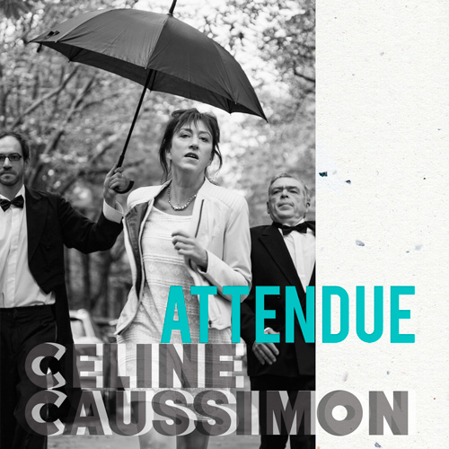 album Céline Caussimon