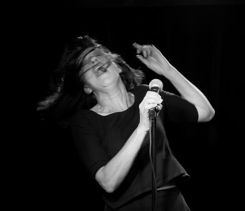 Céline Caussimon